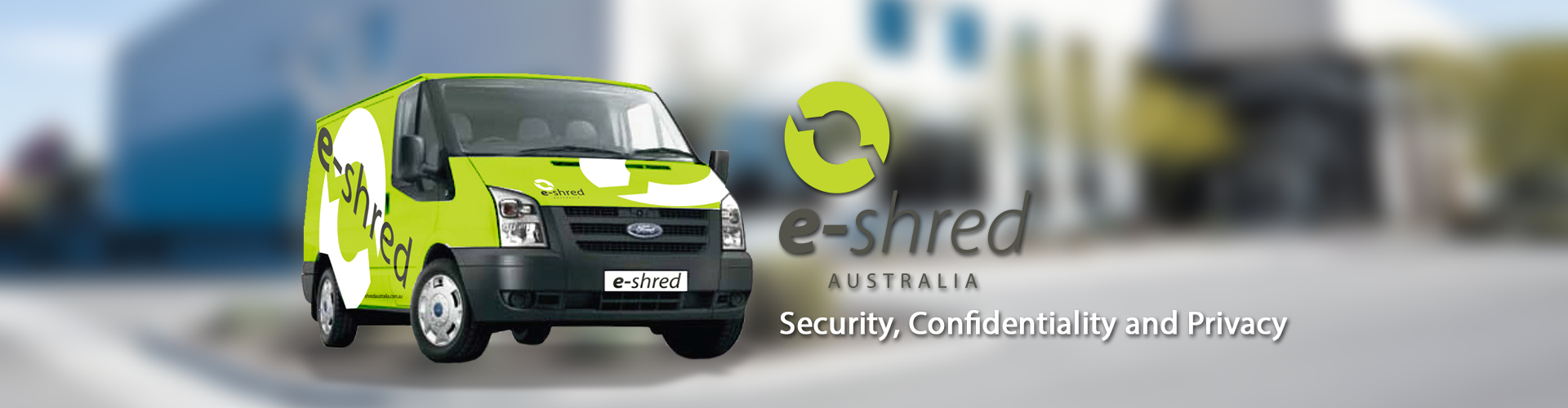 e-shred Slider Image